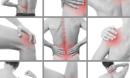 Chronic Pain, the Causes, and Chronic Pain Management