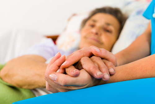 Treating Cancer Pain